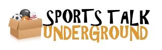 Sports Talk Underground